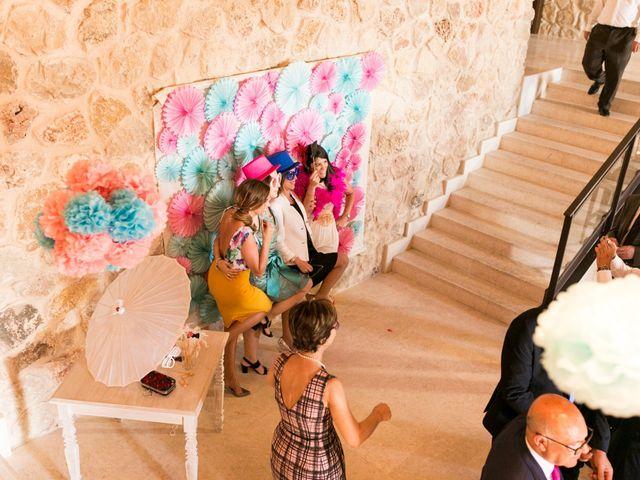 La boda de Angel y Loreto en Belmonte, Cuenca 24