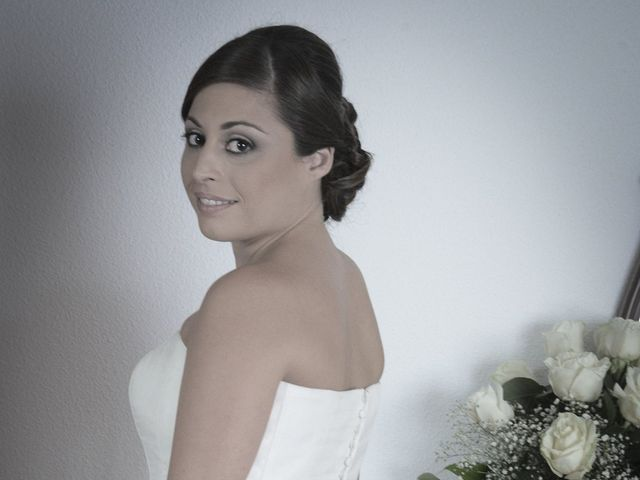 La boda de Raul y Mari Cruz en Argamasilla De Calatrava, Ciudad Real 4