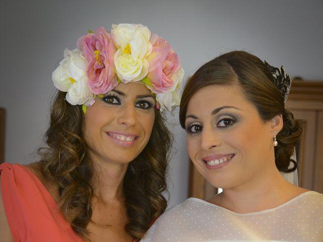 La boda de Raul y Mari Cruz en Argamasilla De Calatrava, Ciudad Real 7