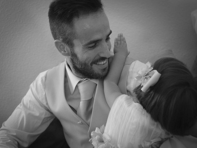 La boda de Raul y Mari Cruz en Argamasilla De Calatrava, Ciudad Real 9
