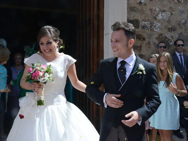 La boda de Raul y Mari Cruz en Argamasilla De Calatrava, Ciudad Real 13