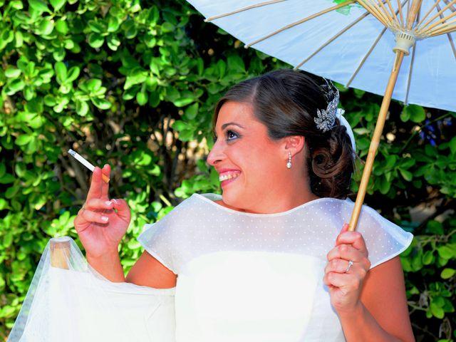La boda de Raul y Mari Cruz en Argamasilla De Calatrava, Ciudad Real 15