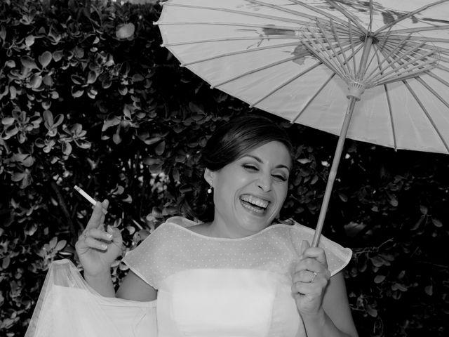 La boda de Raul y Mari Cruz en Argamasilla De Calatrava, Ciudad Real 16