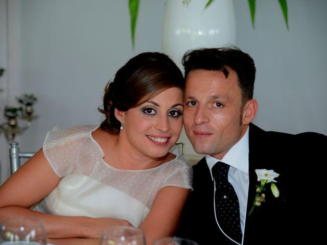 La boda de Raul y Mari Cruz en Argamasilla De Calatrava, Ciudad Real 19