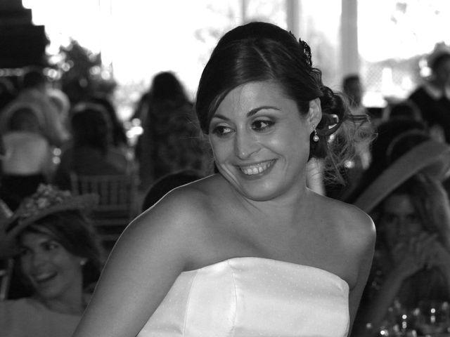 La boda de Raul y Mari Cruz en Argamasilla De Calatrava, Ciudad Real 20