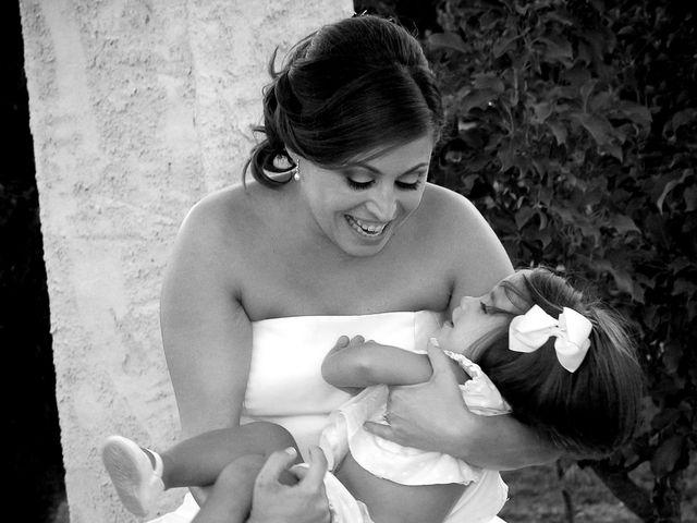 La boda de Raul y Mari Cruz en Argamasilla De Calatrava, Ciudad Real 21