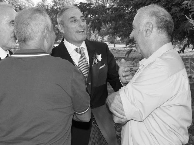 La boda de Raul y Mari Cruz en Argamasilla De Calatrava, Ciudad Real 22
