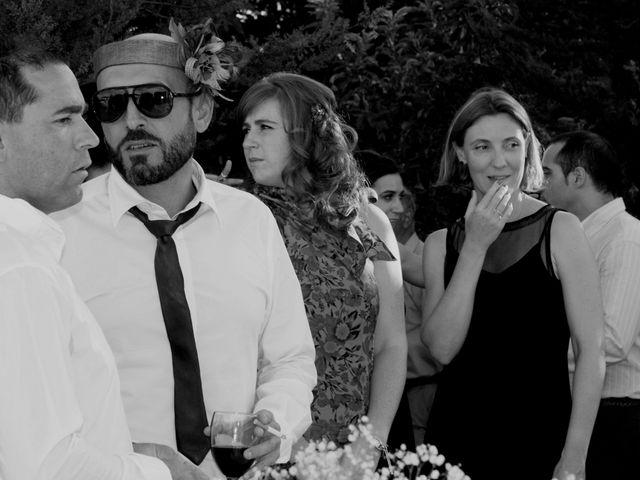 La boda de Raul y Mari Cruz en Argamasilla De Calatrava, Ciudad Real 23