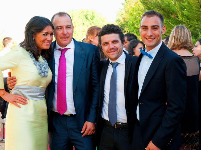 La boda de Raul y Mari Cruz en Argamasilla De Calatrava, Ciudad Real 25