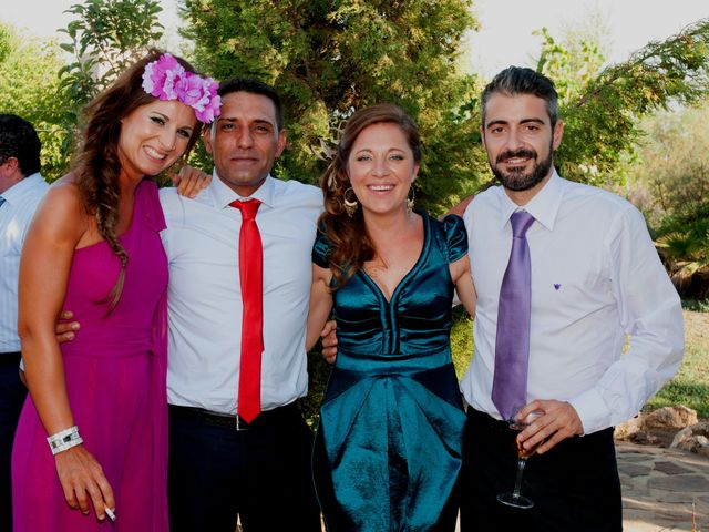La boda de Raul y Mari Cruz en Argamasilla De Calatrava, Ciudad Real 28