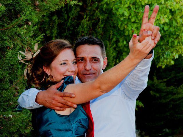La boda de Raul y Mari Cruz en Argamasilla De Calatrava, Ciudad Real 31
