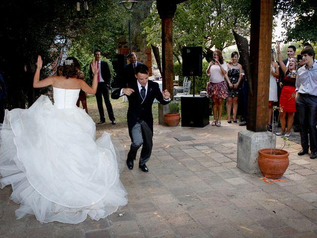 La boda de Raul y Mari Cruz en Argamasilla De Calatrava, Ciudad Real 33