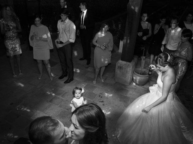 La boda de Raul y Mari Cruz en Argamasilla De Calatrava, Ciudad Real 35