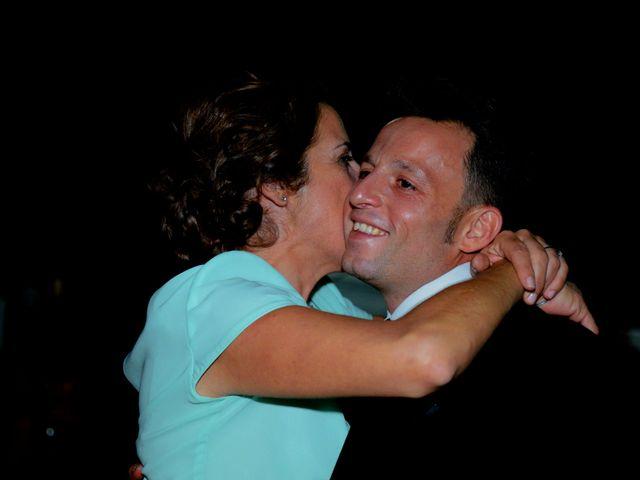 La boda de Raul y Mari Cruz en Argamasilla De Calatrava, Ciudad Real 37