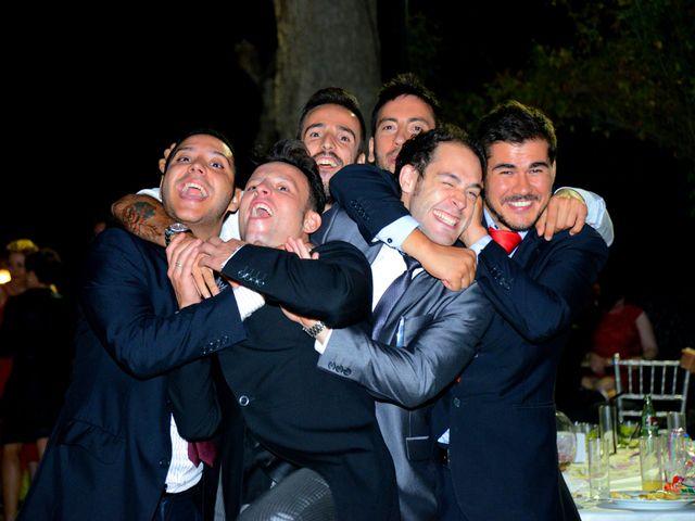 La boda de Raul y Mari Cruz en Argamasilla De Calatrava, Ciudad Real 38