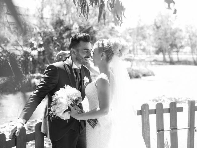 La boda de Saray y Juan Jose