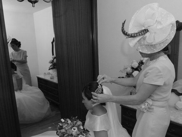 La boda de Raul y Mari Cruz en Argamasilla De Calatrava, Ciudad Real 44