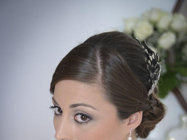 La boda de Raul y Mari Cruz en Argamasilla De Calatrava, Ciudad Real 45