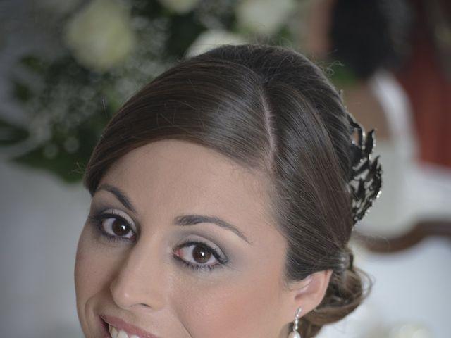 La boda de Raul y Mari Cruz en Argamasilla De Calatrava, Ciudad Real 47