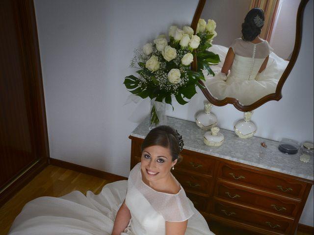 La boda de Raul y Mari Cruz en Argamasilla De Calatrava, Ciudad Real 48