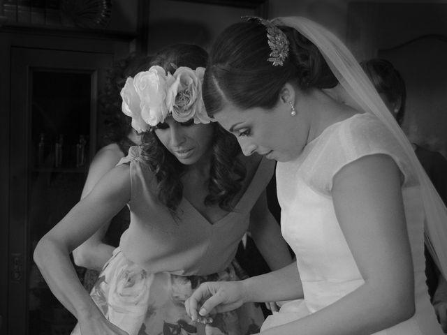 La boda de Raul y Mari Cruz en Argamasilla De Calatrava, Ciudad Real 55