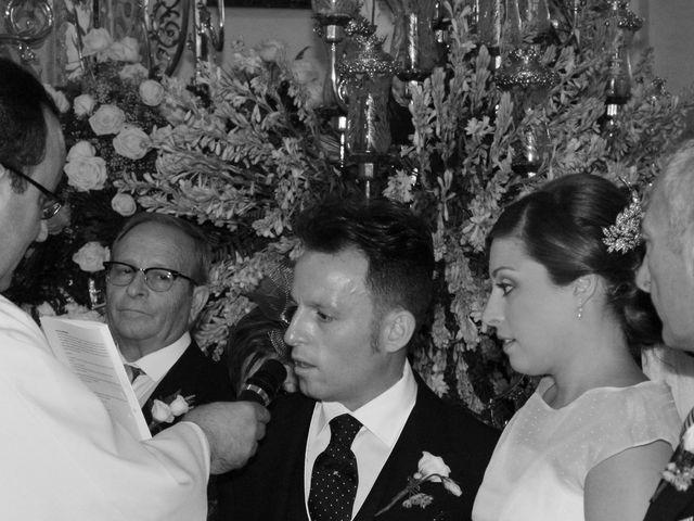 La boda de Raul y Mari Cruz en Argamasilla De Calatrava, Ciudad Real 60