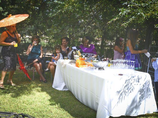 La boda de Raul y Mari Cruz en Argamasilla De Calatrava, Ciudad Real 71