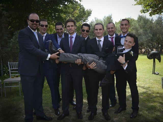 La boda de Raul y Mari Cruz en Argamasilla De Calatrava, Ciudad Real 72