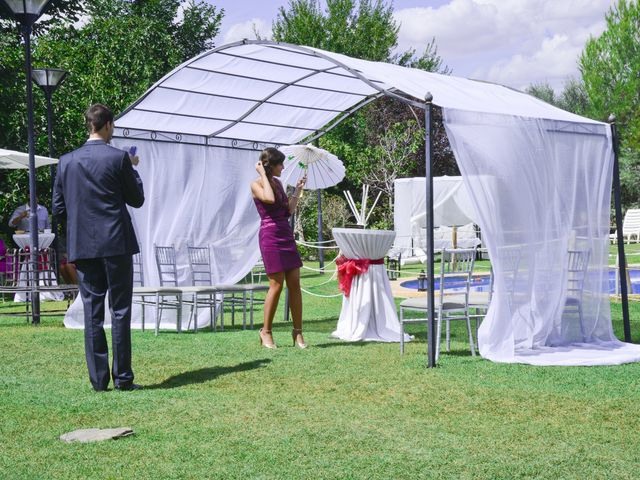 La boda de Raul y Mari Cruz en Argamasilla De Calatrava, Ciudad Real 77