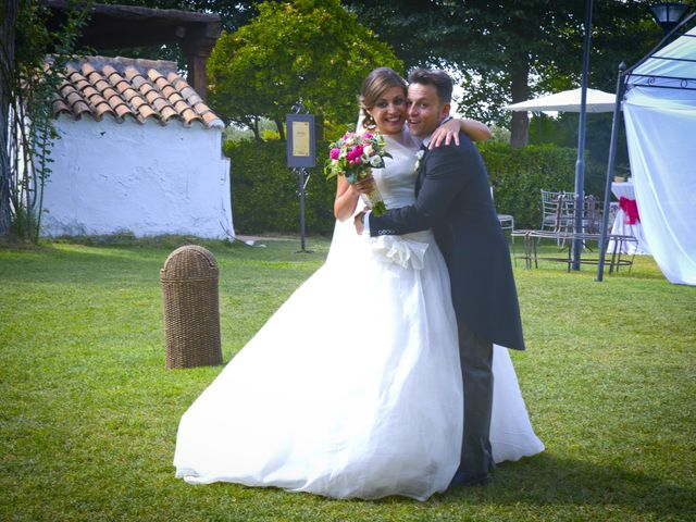 La boda de Raul y Mari Cruz en Argamasilla De Calatrava, Ciudad Real 83