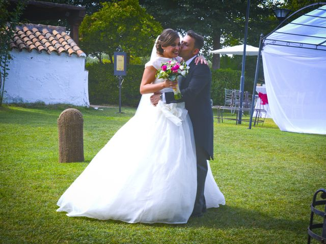 La boda de Raul y Mari Cruz en Argamasilla De Calatrava, Ciudad Real 84