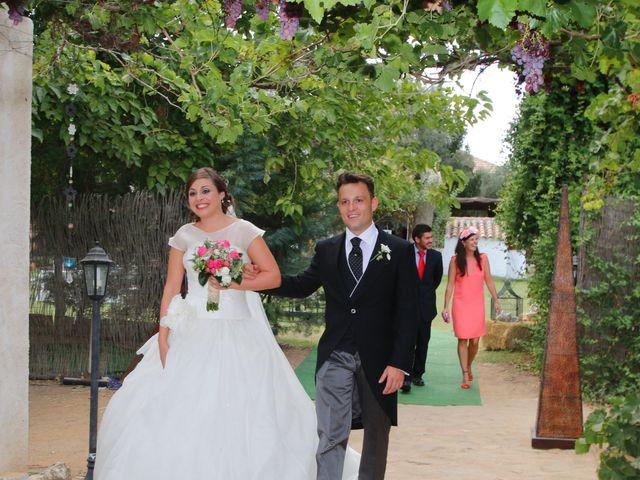 La boda de Raul y Mari Cruz en Argamasilla De Calatrava, Ciudad Real 86
