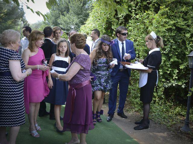 La boda de Raul y Mari Cruz en Argamasilla De Calatrava, Ciudad Real 87
