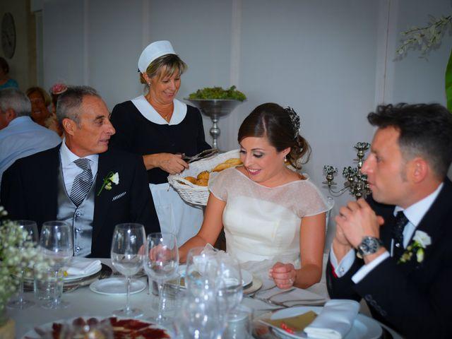 La boda de Raul y Mari Cruz en Argamasilla De Calatrava, Ciudad Real 90