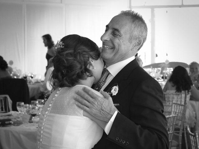 La boda de Raul y Mari Cruz en Argamasilla De Calatrava, Ciudad Real 91