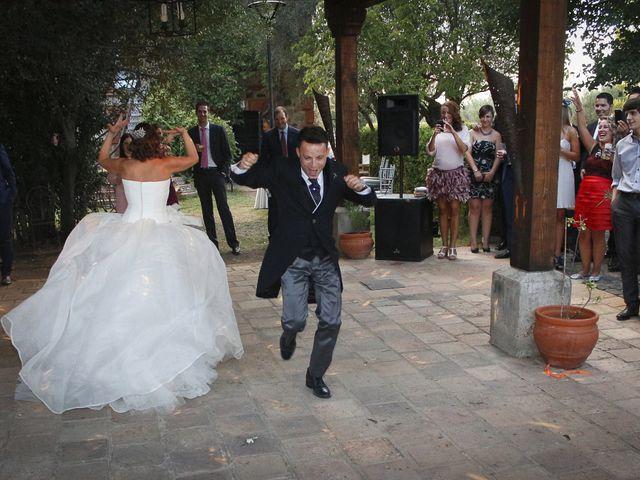 La boda de Raul y Mari Cruz en Argamasilla De Calatrava, Ciudad Real 107