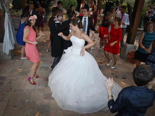 La boda de Raul y Mari Cruz en Argamasilla De Calatrava, Ciudad Real 108