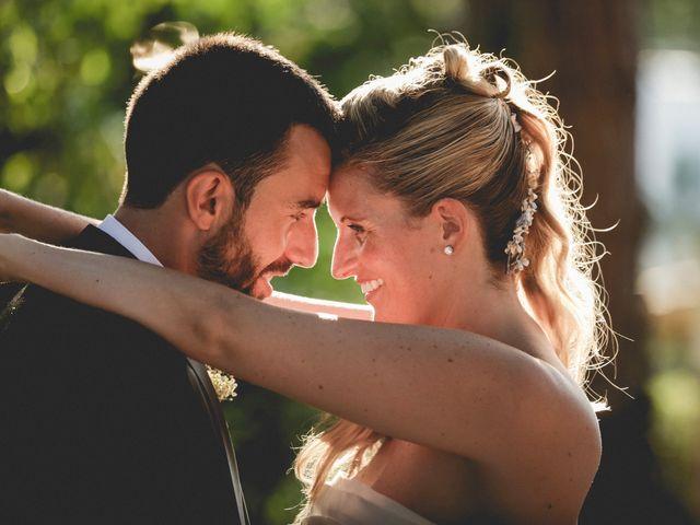 La boda de Susana y Aritz