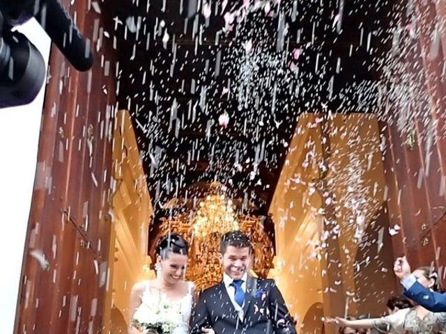 La boda de Jose Manuel y Rocío en Sevilla, Sevilla 1