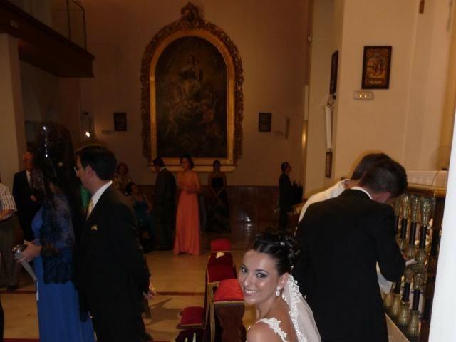 La boda de Jose Manuel y Rocío en Sevilla, Sevilla 3