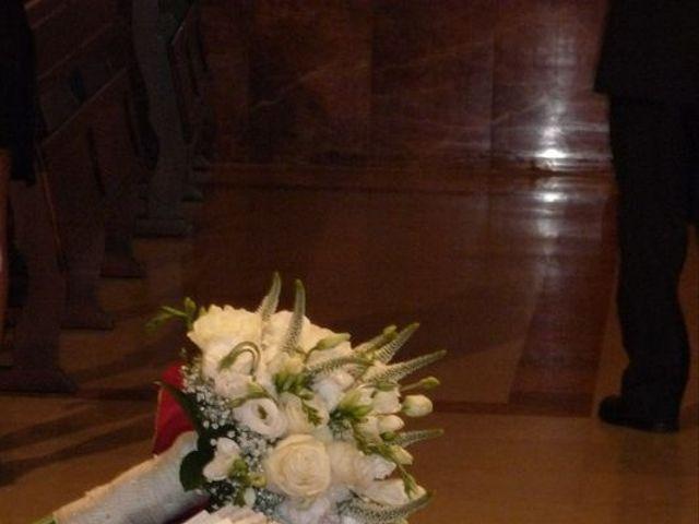 La boda de Jose Manuel y Rocío en Sevilla, Sevilla 6