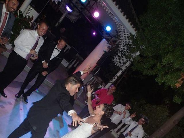 La boda de Jose Manuel y Rocío en Sevilla, Sevilla 7
