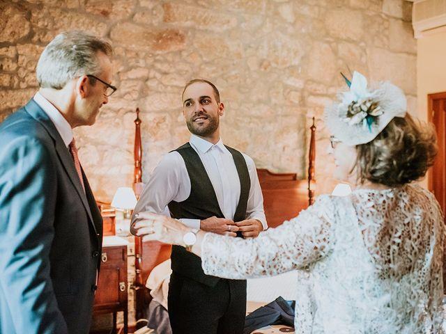 La boda de Iván y María en Vilanova De Arousa, Pontevedra 7