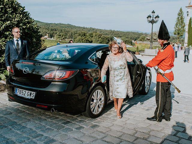 La boda de Iván y María en Vilanova De Arousa, Pontevedra 27
