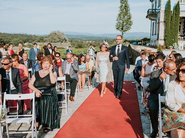 La boda de Iván y María en Vilanova De Arousa, Pontevedra 29
