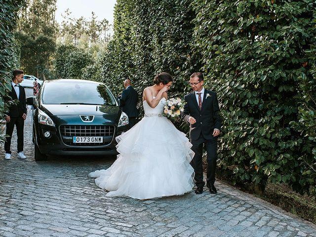 La boda de Iván y María en Vilanova De Arousa, Pontevedra 30