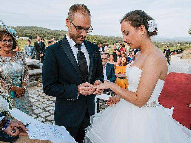La boda de Iván y María en Vilanova De Arousa, Pontevedra 41