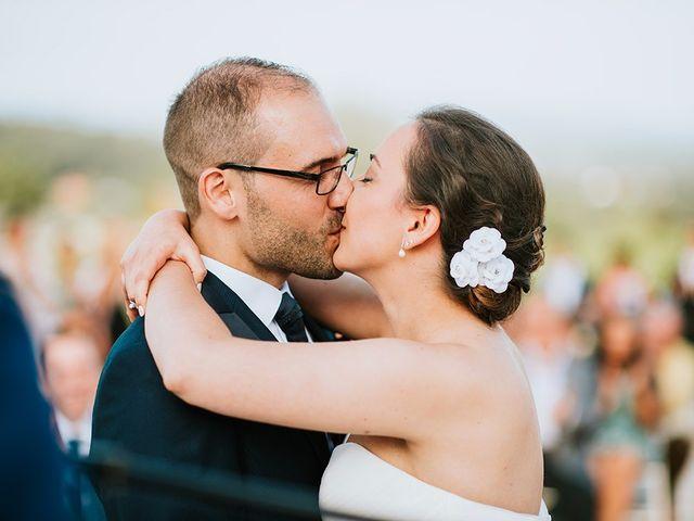 La boda de Iván y María en Vilanova De Arousa, Pontevedra 42