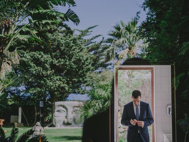 La boda de Miguel y Érika en Tarifa, Cádiz 20