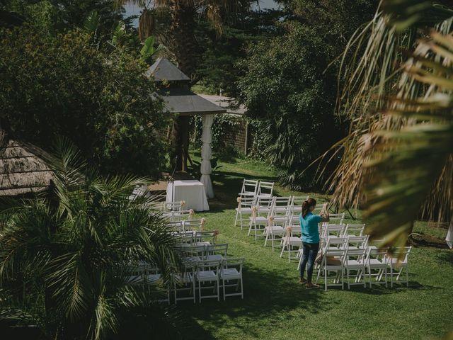 La boda de Miguel y Érika en Tarifa, Cádiz 28